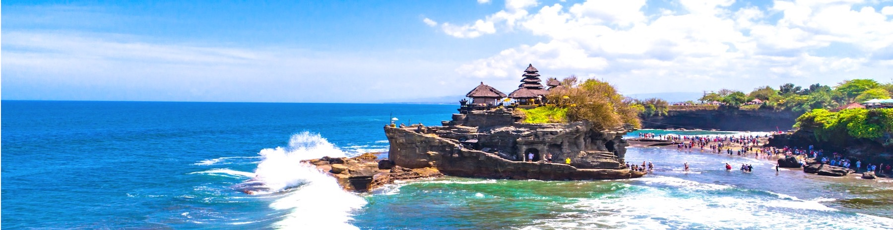 9 Nights Triple Far East Break with Bali Beaches